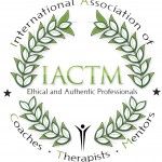 Recognised & Approved by The International Association of Coaches, Therapists & Mentors (IACTM)