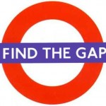 FIND THE GAP